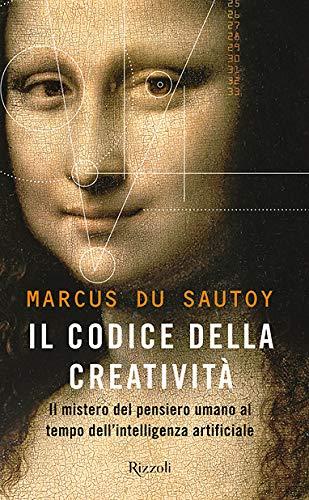 Il codice della creatività Book Cover