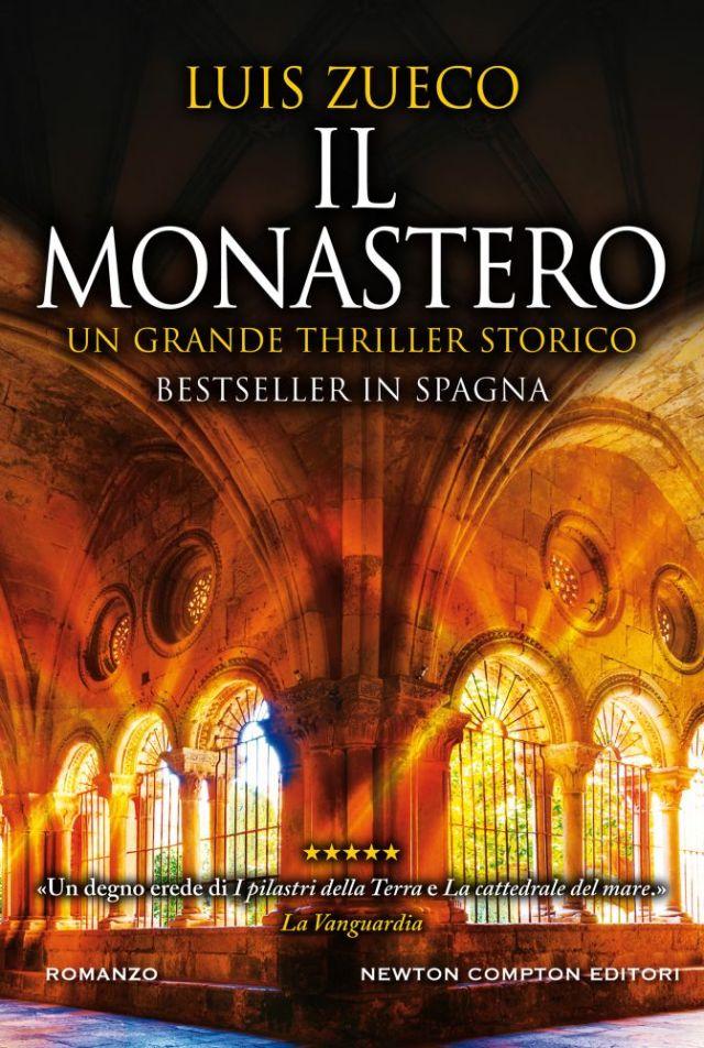 Il monastero Book Cover