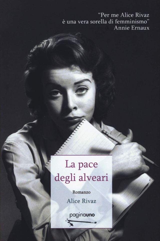 La pace degli alveari Book Cover