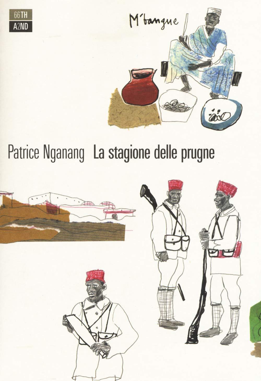 La stagione delle prugne Book Cover