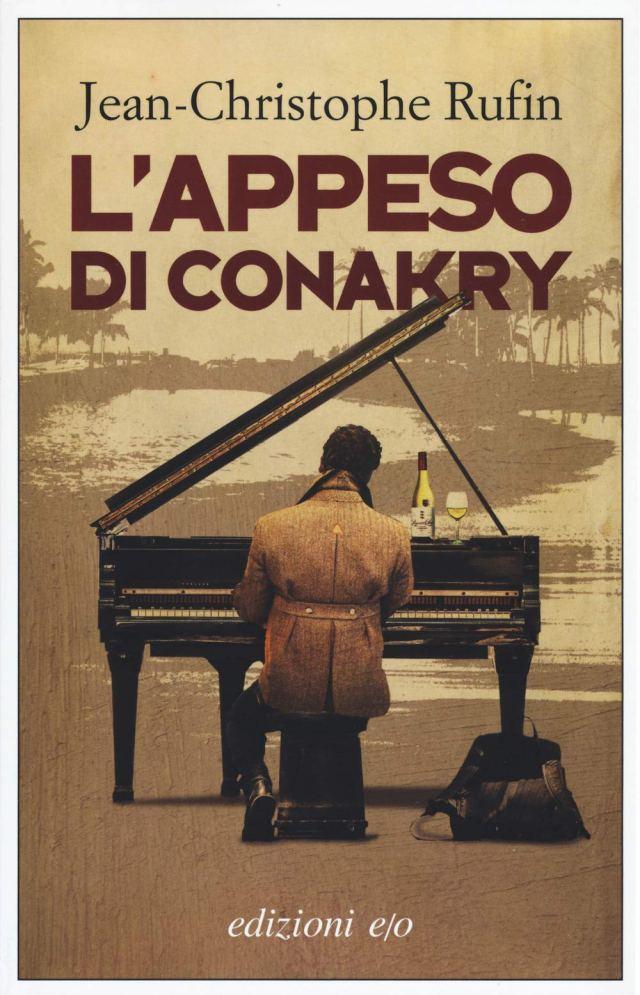 L'appeso di Conakry Book Cover