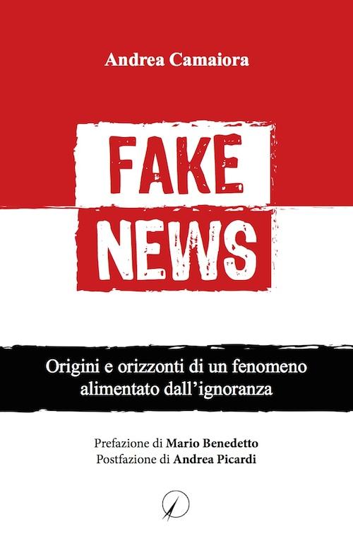 Fake News Book Cover