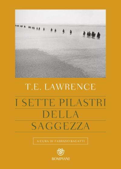 I sette pilastri della saggezza Book Cover