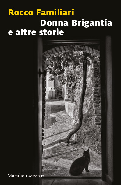 Donna Brigantia e altre storie Book Cover