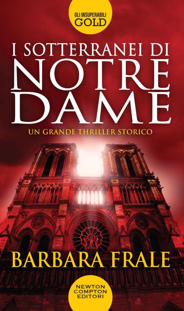 I sotterranei di Notre Dame Book Cover
