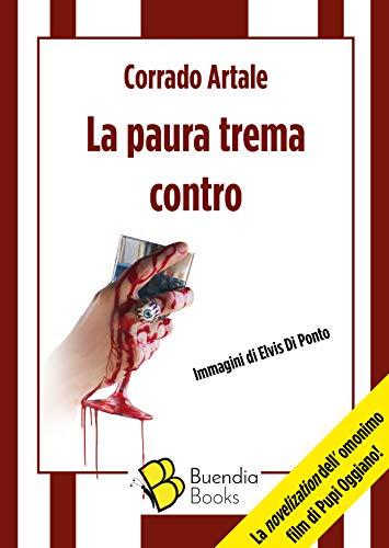 La paura trema contro Book Cover