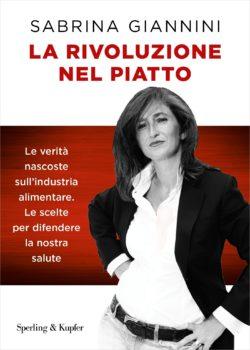 La rivoluzione nel piatto Book Cover