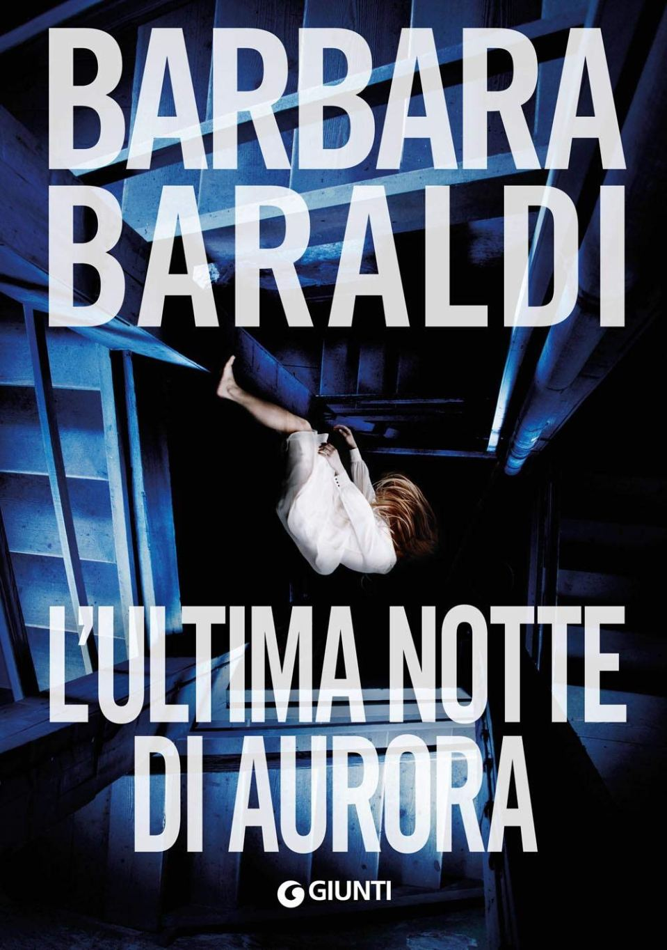 L'ultima notte di Aurora Book Cover