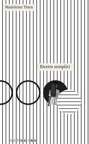 Ricette semplici Book Cover