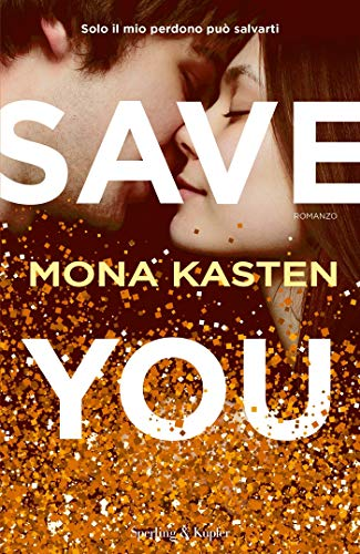 Save you Book Cover