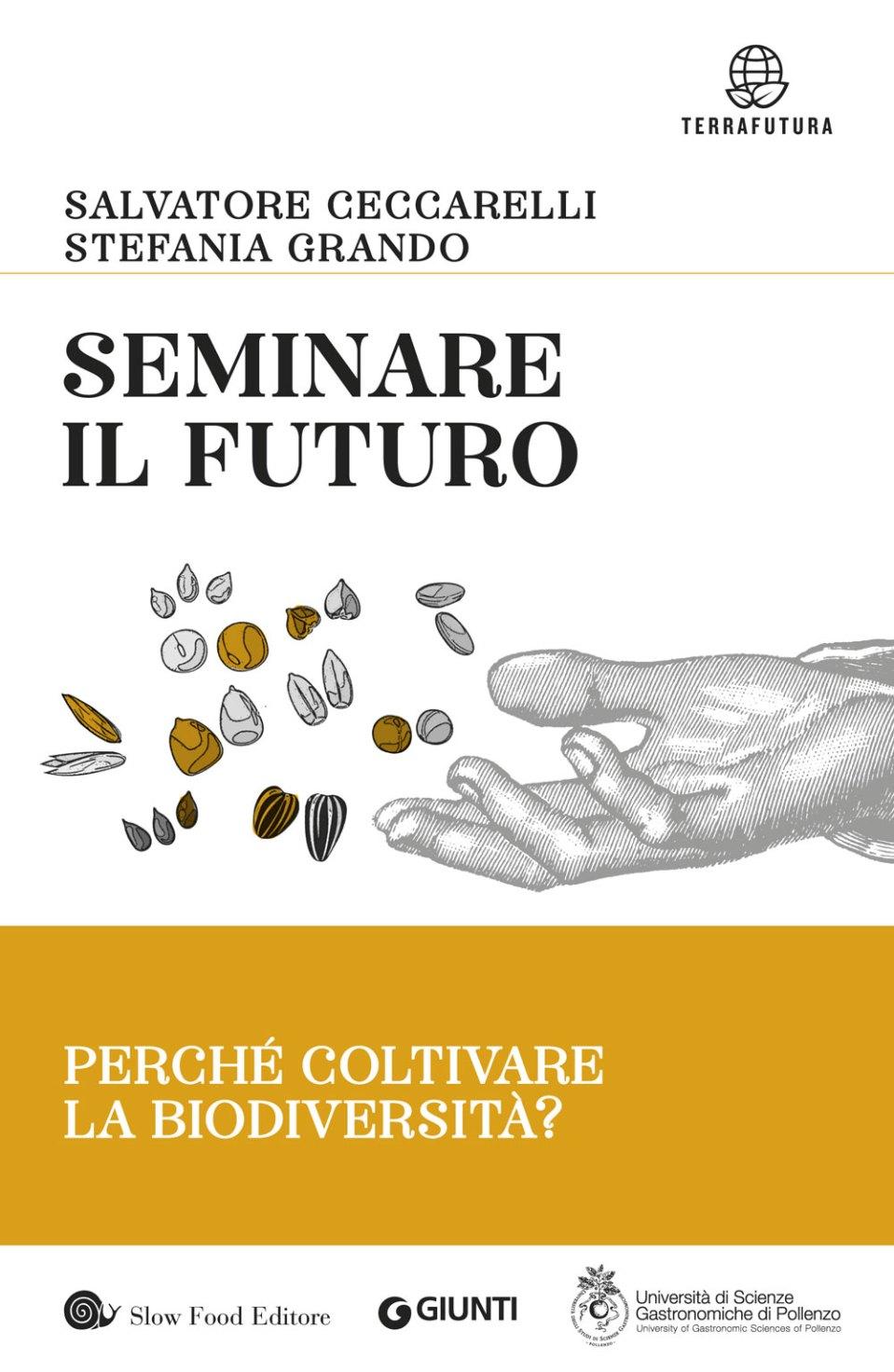 Seminare il futuro Book Cover