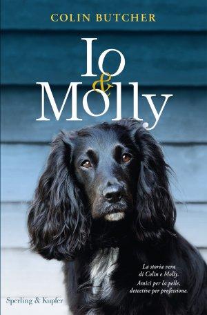 Io e Molly Book Cover