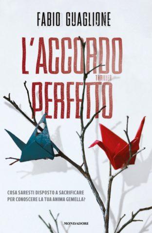 L'accordo perfetto Book Cover