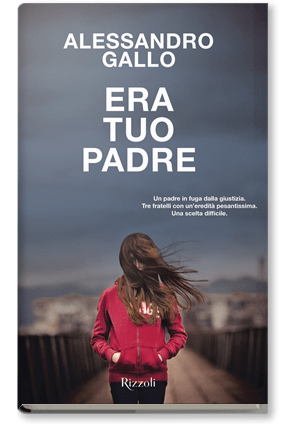 Era tuo padre Book Cover