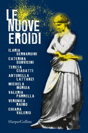 Le nuove Eroidi Book Cover