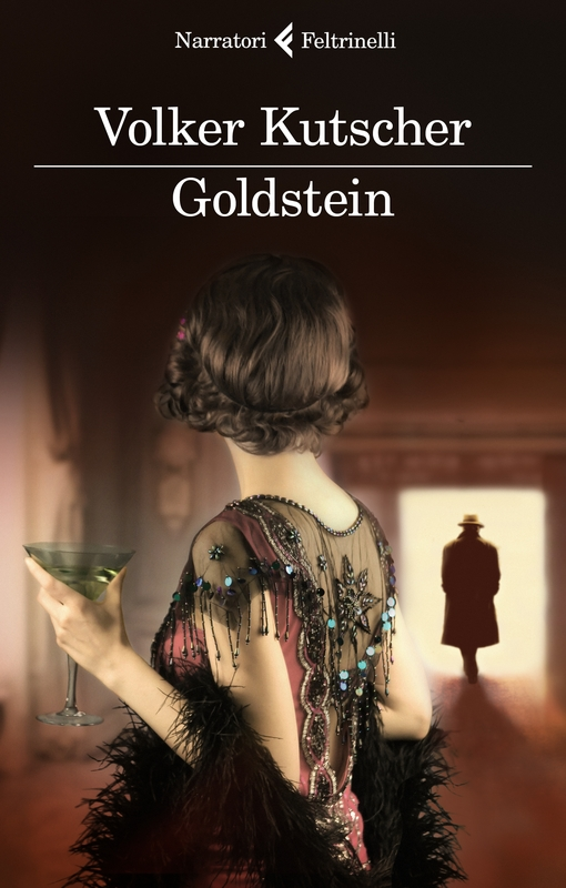 Goldstein Book Cover