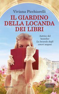 Il giardino della locande dei libri Book Cover