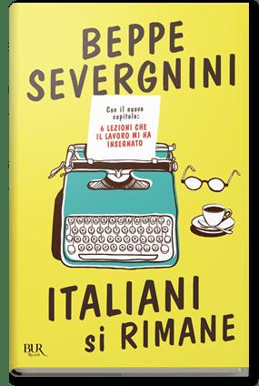 Italiani si rimane Book Cover