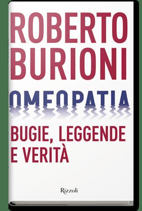 Omeopatia Book Cover