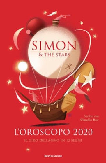 L'oroscopo 2020. Il giro dell'anno in 12 segni Book Cover