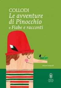 Le avventure di Pinocchio e Fiabe e racconti Book Cover