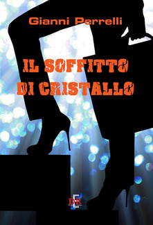 Il soffitto di cristallo Book Cover