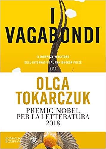 I Vagabondi Book Cover