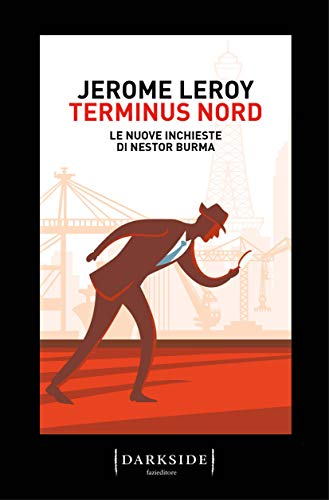 Terminus Nord Book Cover