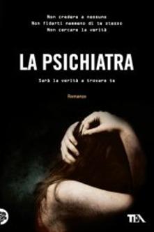 La Psichiatra Book Cover