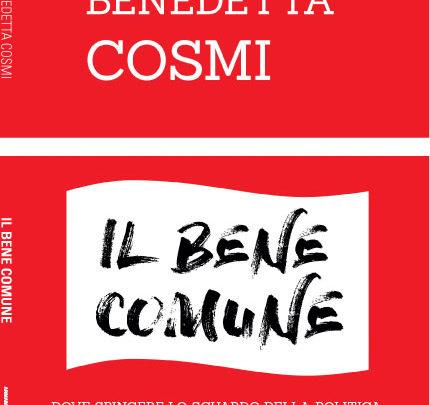 Il bene comune. Dove spingere lo sguardo della politica Book Cover