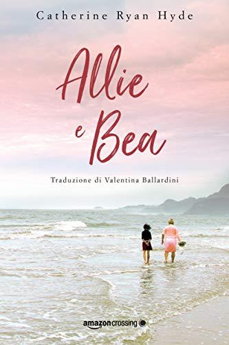Allie e Bea Book Cover