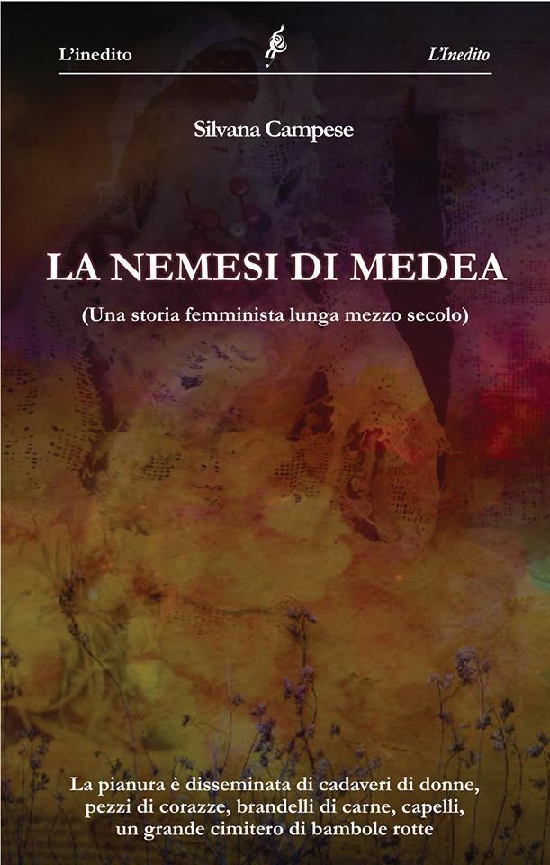 La Nemesi di Medea (Una storia femminista lunga mezzo secolo) Book Cover