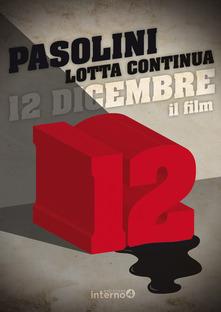 12 Dicembre Book Cover