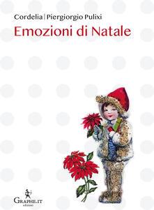 Emozioni di Natale Book Cover