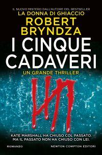 I cinque cadaveri Book Cover
