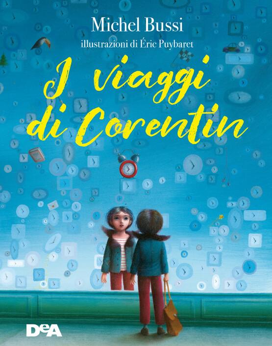 I viaggi di Corentin Book Cover
