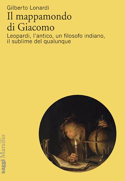 Il mappamondo di Giacomo Book Cover