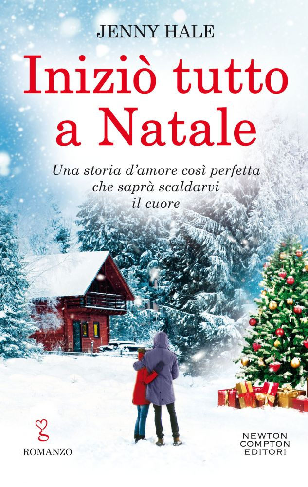 Iniziò tutto a Natale Book Cover
