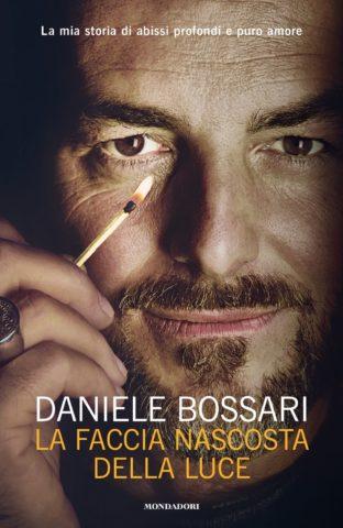 La faccia nascosta della luce Book Cover