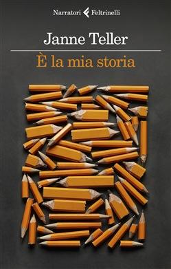 È la mia storia Book Cover