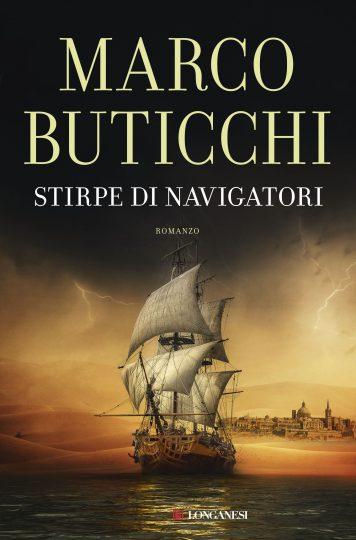 Stirpe di navigatori Book Cover