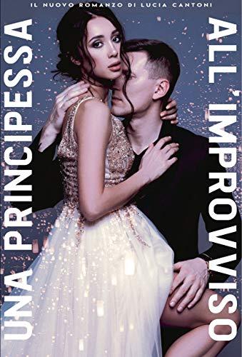 Una principessa all'improvviso Book Cover