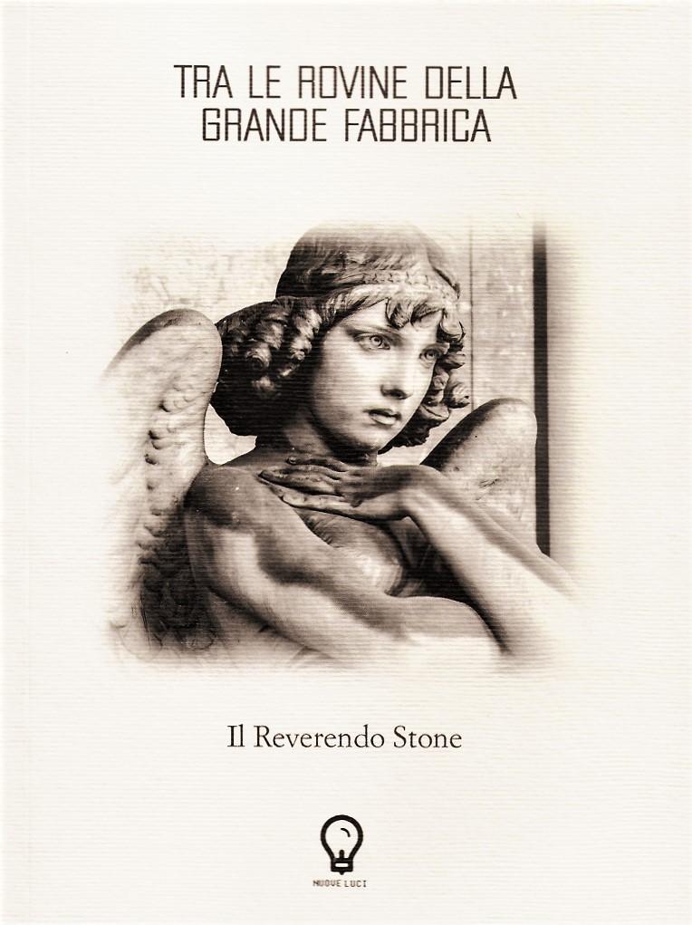 Tra le rovine della grande fabbrica. Il Reverendo Stone Book Cover