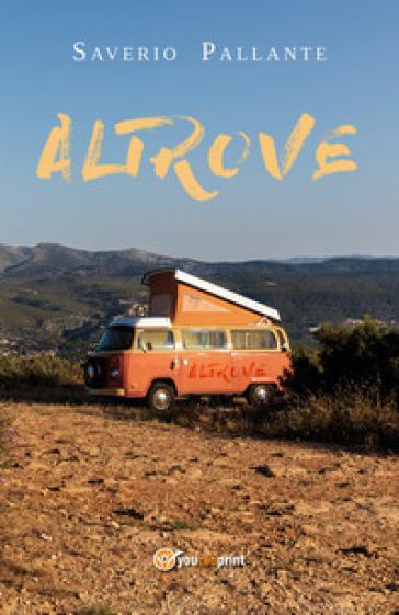 Altrove Book Cover