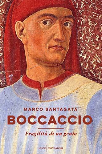 Boccaccio Book Cover