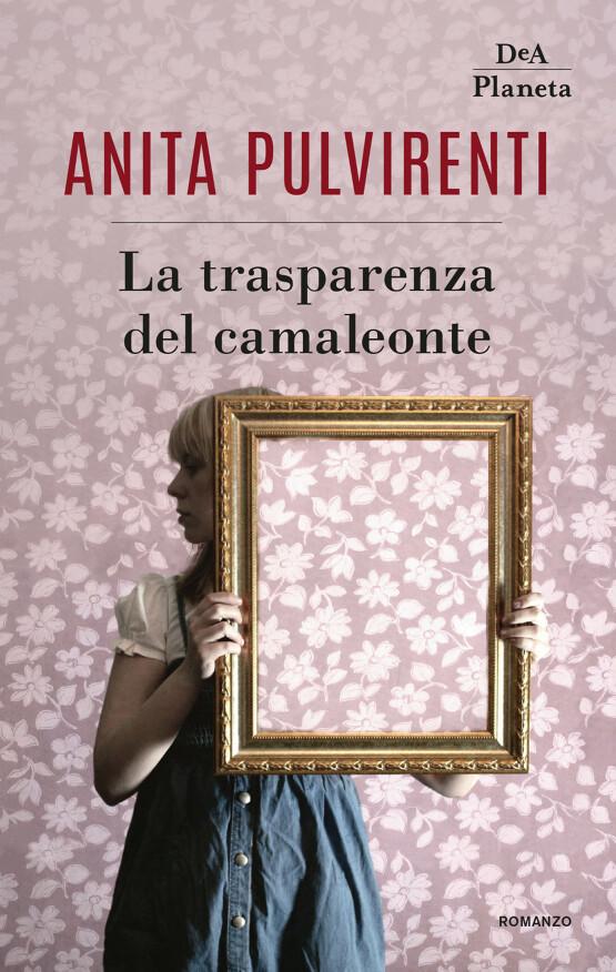 La trasparenza del camaleonte Book Cover