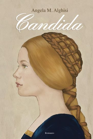 Candida Book Cover