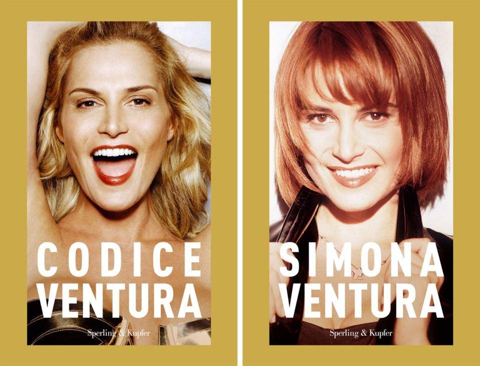 Codice Ventura Book Cover