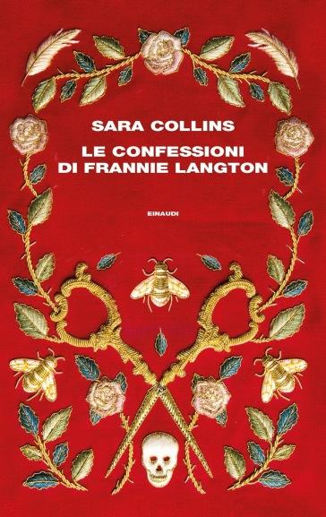 Le confessioni di Frannie Langton Book Cover