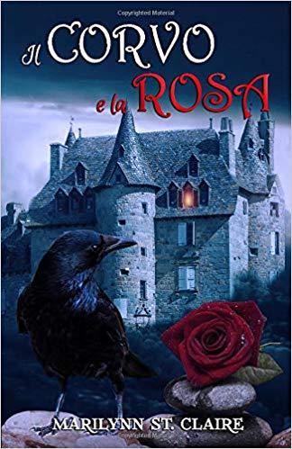 Il Corvo e la Rosa Book Cover